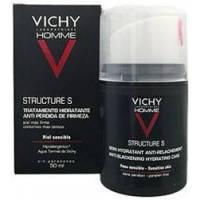 VICHY HOMME STRUCTURE S HIDRATANTE ANTI PERDIDA FIRMEZA 50ML