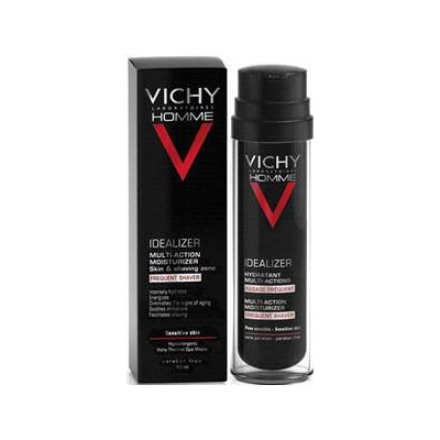 comprar VICHY HOMME IDEALIZER HIDRATANT MULTI-ACTIONS 50ML