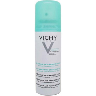 comprar DESODORANTE SPRAY ANTI-TRANSPIRANTE 48H 125ML VICHY