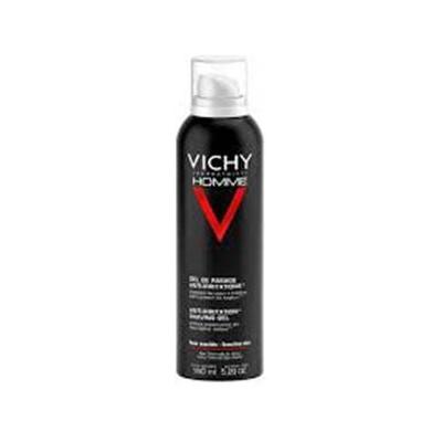 comprar VICHY HOMME GEL AFEITAR ANTI-IRRITACIONES 150ML