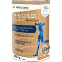 comprar ARKOFLEX COLAGENO CON CURCUMA SABOR NARANAJA 390GR ARKOPHARMA