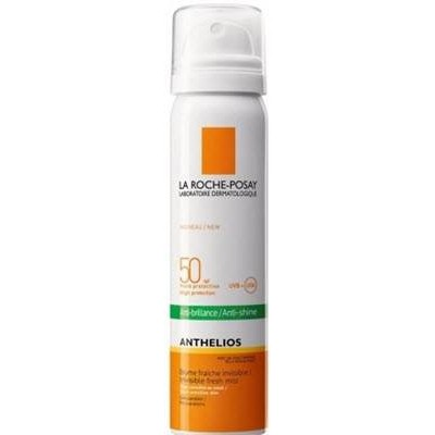 comprar ANTHELIOS BRUMA INVISIBLE ANTI BRILLO SPF50 75ml LA ROCHE POSAY