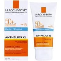 comprar LA ROCHE POSAY ANTHELIOS XL CREMA SIN PERFUME SPF50 50ML