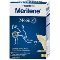 comprar MERITENE MOBILIS SABOR VAINILLA 10 SOBRES