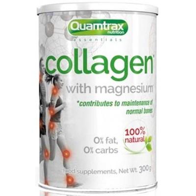 comprar QUAMTRAX NUTRITION COLAGENO con MAGNESIO 300GR QUAMTRAX