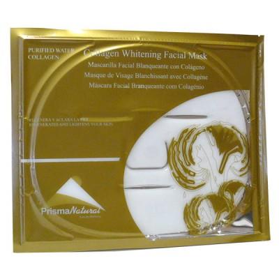 comprar Prisma-Natural COLAGENO MASK FACIAL BLANCA