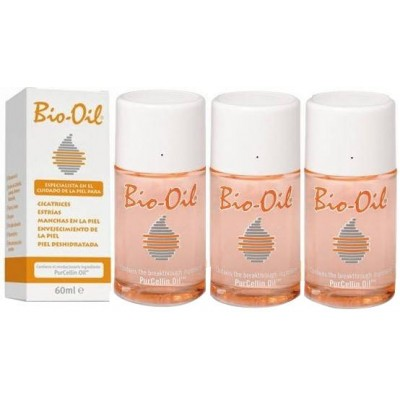 comprar BIO-OIL PACK 3 u. BIO OIL 60 ML para tu Piel