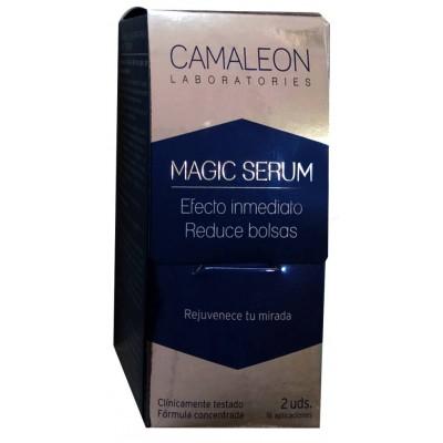 comprar Camaleon MAGIC SERUM 2 UD. BOLSAS Y OJERAS CAMALEON
