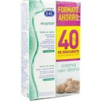 comprar LUTSINE E45 ERYPLAST PASTA AL AGUA 2X125ML
