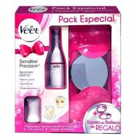 VEET SENSITIVE PRECISION + ESPEJO
