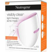 VISIBLY CLEAR MASCARA FOTOTERAPIA ANTIACNE NEUTROGENA