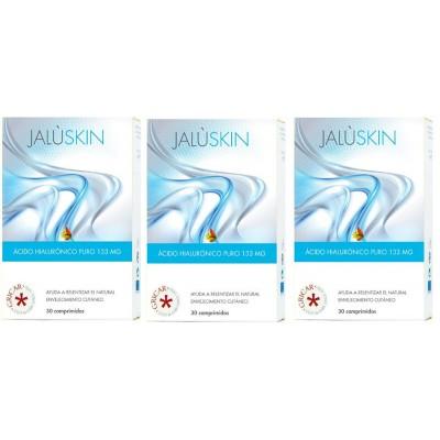 comprar Herbofarm PACK 2+1 JALUSKIN AZUL NORMAL 133 MG