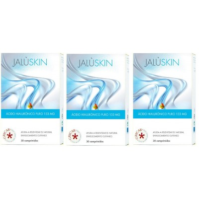 comprar Herbofarm PACK 2+1 JALUSKIN ACIDO HIALURONICO