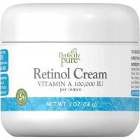 CREMA RETINOL VITAMINA A 100.000 IU 56 GRS PERFECLY PURE
