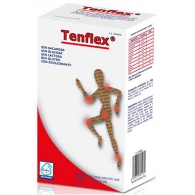 COMPRAR COLAGENO TENFLEX 30 SOBRES ARAFARMA PARA TUS ARTICULACIONES Y TENDONES