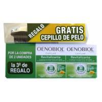 comprar PACK 3X2 OENOBIOL CAPILAR REVITALIZANTE 60 CAPSULAS