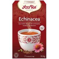 INFUSION DE EQUINACEA 17 BOLSITAS YOGI TEA