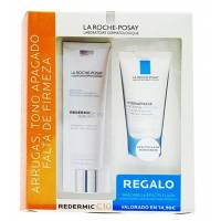 REDERMIC SERUM C10 LA ROCHE POSAY 30ML+ MASCARILLA EFECTO FLASH