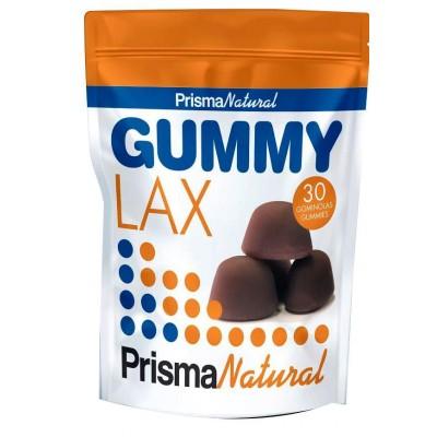 COMPRAR GUMMY LAX 30 GOMINOLAS PRISMA NATURAL PARA MEJORAR SU TRANSITO INTESTINAL