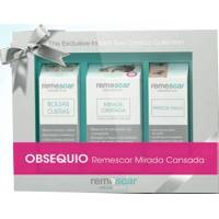 PACK EXCLUSIVO CONTORNO DE OJOS REMESCAR
