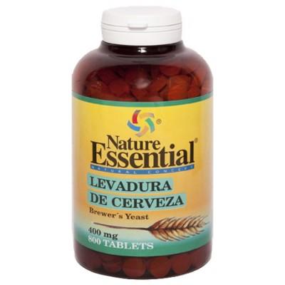 COMPRAR LEVADURA DE CERVEZA 400MG 800 TABLETAS