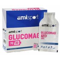 GLUCOMAG 70/30 SABOR LIMON 10 SOBRES AMLSPORT