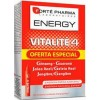 comprar ENERGY VITALITE 4 20 VIALES FORTE PHARMA