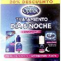 OPTREX TRATAMIENTO DIA Y NOCHE COLIRIO+GEL