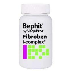 FIBROBEN I-COMPLEX 120 CAPSULAS