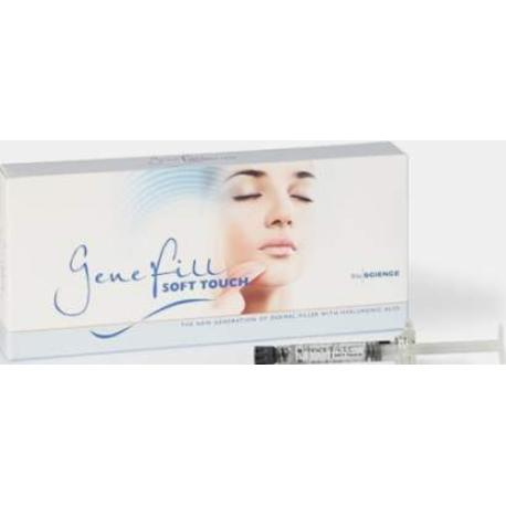 comprar GENEFILL SOFT TOUCH 1ML