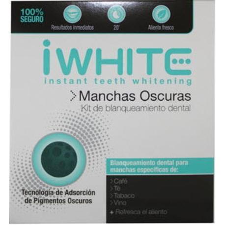 comprar IWHITE KIT BLANQUEAMIENTO MANCHAS OSCURAS en farmadina