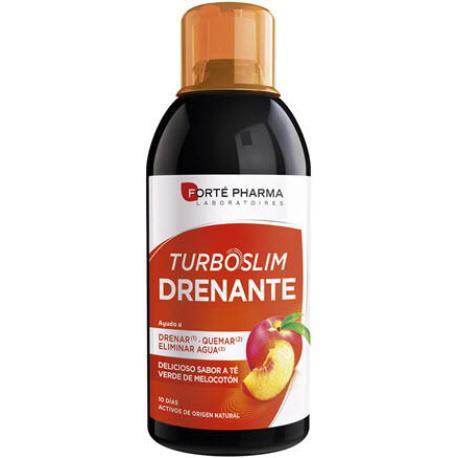 Comprar: TURBOSLIM DRENANTE 500 ML, Farmadina.com