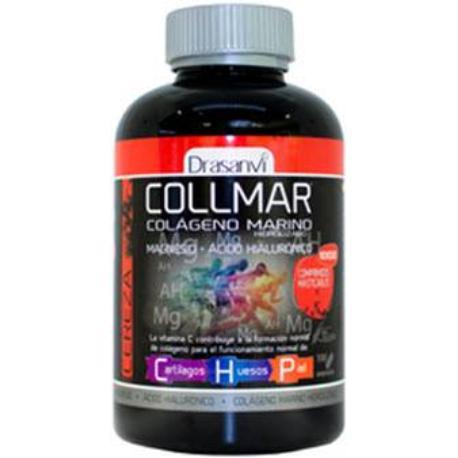 comprar COLLMAR 180 COMPRIMIDOS SABOR CEREZA COLAGENO MARINO CON MAGNESIO