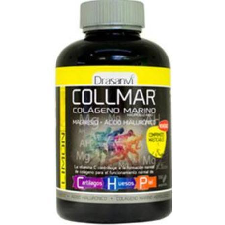 comprar COLLMAR 180 COMPRIMIDOS SABOR LIMON COLAGENO MARINO CON MAGNESIO