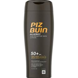 LOCION PROTECCION SOLAR ALLERGY SPF 50 200ML PIZ BUIN