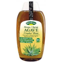 SIROPE DE AGAVE 500ML NATURGREEN