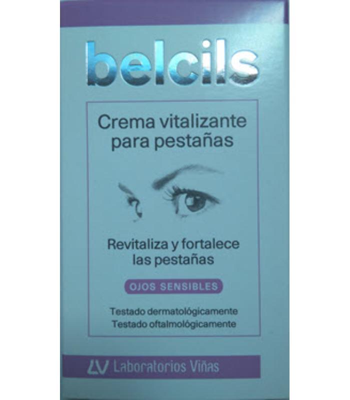 comprar BELCILS CREMA VITALIZANTE PARA PESTAÑAS 4 ML