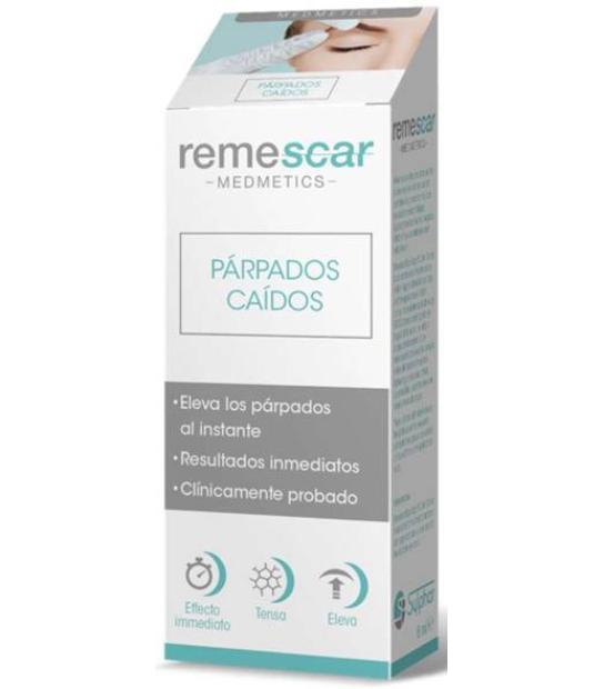 comprar REMESCAR PARPADOS CAIDOS 8 ML