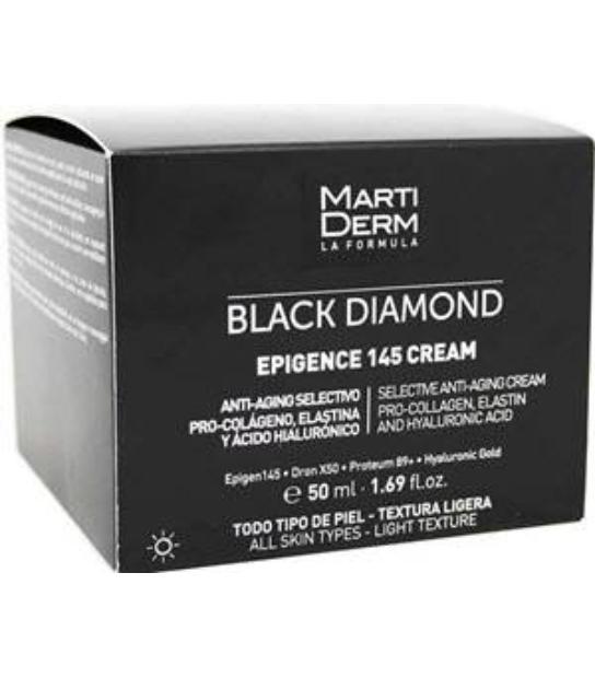MARTIDERM BLACK DIAMOND EPIGENCE 145 CREMA 50ML TODO TIPO DE PIEL