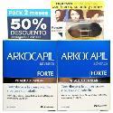ARKOCAPIL FORTE 120 CAPSULAS ANTICAIDA CAPILAR, cosmética, Farmadin...