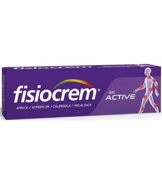 Comprar: FISIOCREM SOLUGEL CREMA 250 ml ARNICA, Farmadina.com