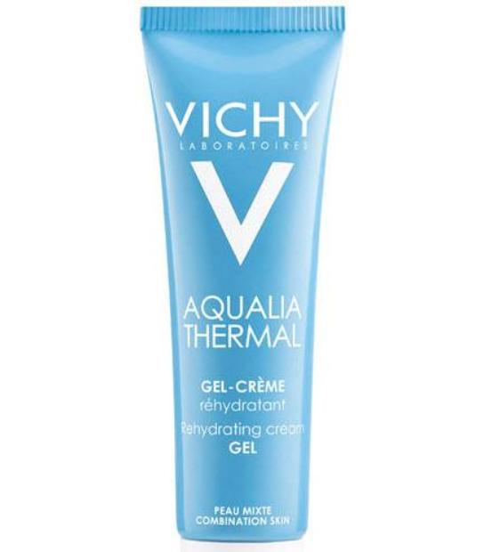 AQUALIA THERMAL CREMA GEL REHIDRATANTE PIELES SENSIBLES 30ML VICHY