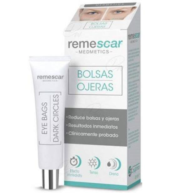 BOLSAS Y OJERAS 16ML REMESCAR