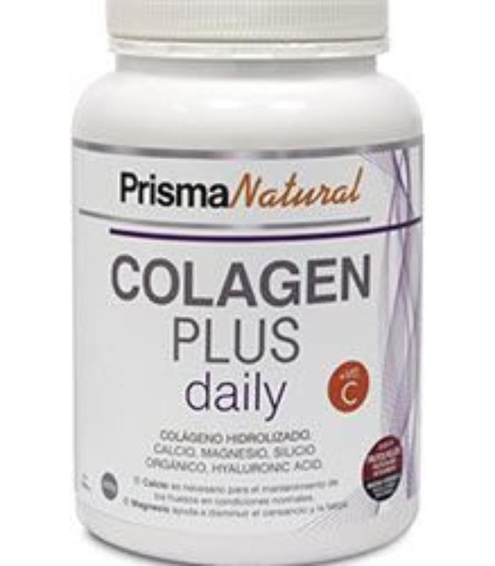 Comprar COLAGEN PLUS DAILY 300 GR COLAGENO MARINO PRISMA NATURAL en...