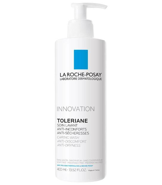 comprar LA ROCHE POSAY INNOVATION TOLERIANE 400ML