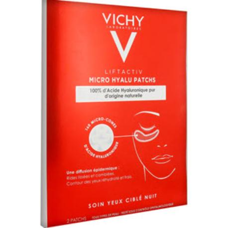 comprar LIFTACTIV MICRO HYALU PARCHES 2UND VICHY