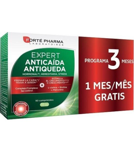 comprar EXPERT ANTICAIDA PROGRAMA PARA 3 MESES 90 COMPRIMIDOS FORTE PHARMA