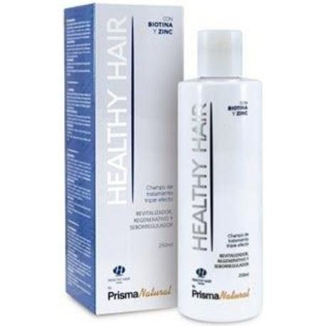 comprar CHAMPU HEALTHY HAIR 250ML PRISMA NATURAL