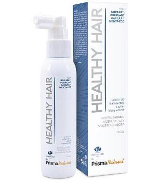 comprar LOCION HEALTHY HAIR 250ML PRISMA NATURAL