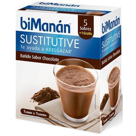 Comprar BIMANAN BATIDO CHOCOLATE, Farmadina.com